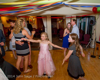 2642 Vashon Father-Daughter Dance 2014 Candids 053114
