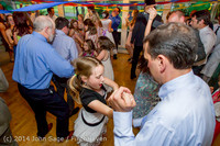 2654 Vashon Father-Daughter Dance 2014 Candids 053114