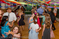 2696 Vashon Father-Daughter Dance 2014 Candids 053114