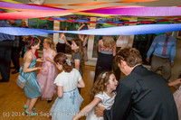 2699 Vashon Father-Daughter Dance 2014 Candids 053114