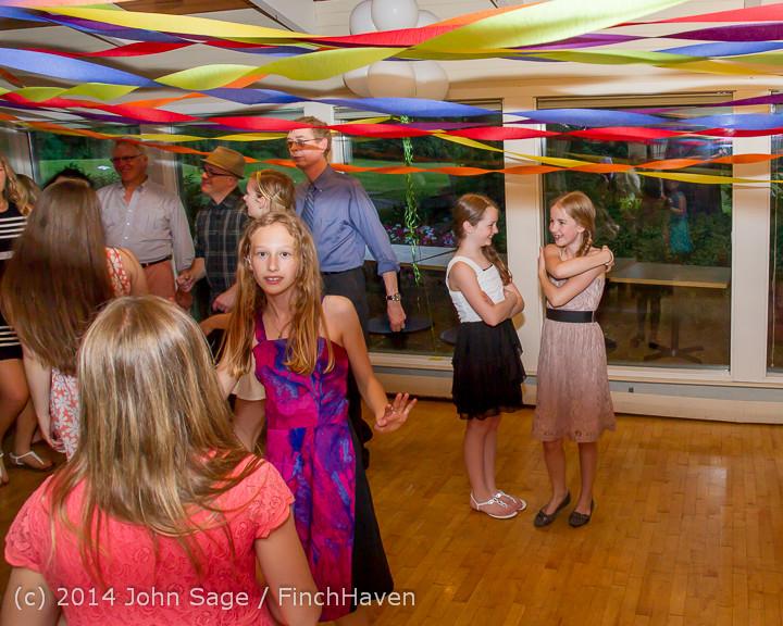2714 Vashon Father-Daughter Dance 2014 Candids 053114