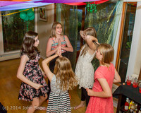 2732 Vashon Father-Daughter Dance 2014 Candids 053114