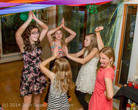 2733 Vashon Father-Daughter Dance 2014 Candids 053114