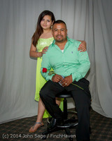 2786 Vashon Father-Daughter Dance 2014 053114