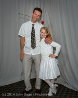 2790 Vashon Father-Daughter Dance 2014 053114