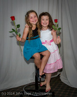 2805 Vashon Father-Daughter Dance 2014 053114