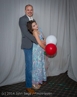 2807 Vashon Father-Daughter Dance 2014 053114