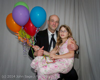 2821 Vashon Father-Daughter Dance 2014 053114