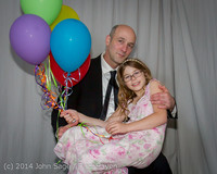 2822 Vashon Father-Daughter Dance 2014 053114