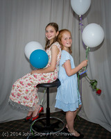 2824 Vashon Father-Daughter Dance 2014 053114
