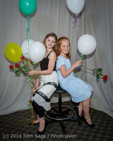 2826 Vashon Father-Daughter Dance 2014 053114