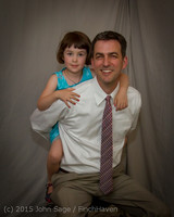 6029 Vashon Father-Daughter Dance 2015 060615