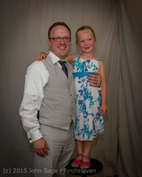6037 Vashon Father-Daughter Dance 2015 060615