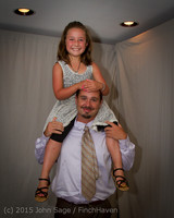 6041 Vashon Father-Daughter Dance 2015 060615