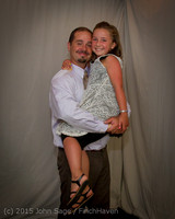 6044 Vashon Father-Daughter Dance 2015 060615