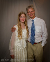6045-a Vashon Father-Daughter Dance 2015 060615