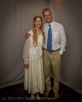 6045 Vashon Father-Daughter Dance 2015 060615