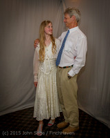 6046 Vashon Father-Daughter Dance 2015 060615