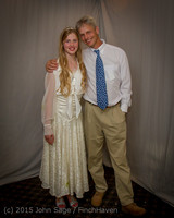 6047 Vashon Father-Daughter Dance 2015 060615