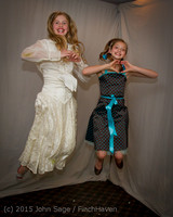 6048 Vashon Father-Daughter Dance 2015 060615