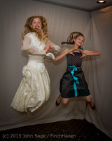 6050 Vashon Father-Daughter Dance 2015 060615