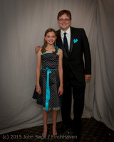 6053 Vashon Father-Daughter Dance 2015 060615