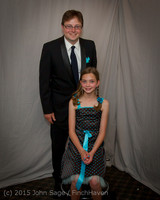 6055 Vashon Father-Daughter Dance 2015 060615