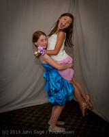 6083 Vashon Father-Daughter Dance 2015 060615