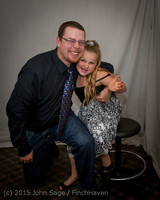 6086 Vashon Father-Daughter Dance 2015 060615