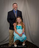 6163 Vashon Father-Daughter Dance 2015 060615