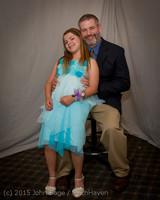 6166 Vashon Father-Daughter Dance 2015 060615