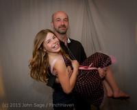 6195 Vashon Father-Daughter Dance 2015 060615