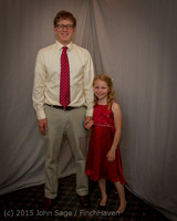 6233 Vashon Father-Daughter Dance 2015 060615