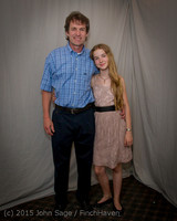 6236 Vashon Father-Daughter Dance 2015 060615