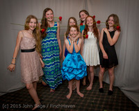 6269 Vashon Father-Daughter Dance 2015 060615