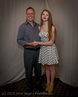 6291 Vashon Father-Daughter Dance 2015 060615