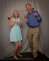 6294 Vashon Father-Daughter Dance 2015 060615