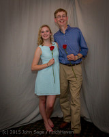 6297 Vashon Father-Daughter Dance 2015 060615