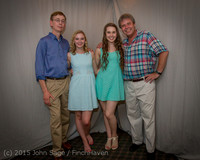 6298 Vashon Father-Daughter Dance 2015 060615