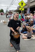 19995 Vashon Strawberry Festival Grand Parade 2014 071914