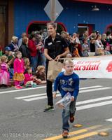 20016 Vashon Strawberry Festival Grand Parade 2014 071914