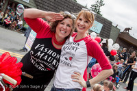 20257 Vashon Strawberry Festival Grand Parade 2014 071914