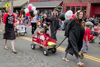 20272 Vashon Strawberry Festival Grand Parade 2014 071914