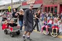 20276 Vashon Strawberry Festival Grand Parade 2014 071914