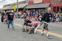 20280 Vashon Strawberry Festival Grand Parade 2014 071914