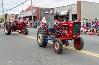 20452 Vashon Strawberry Festival Grand Parade 2014 071914