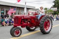 20456 Vashon Strawberry Festival Grand Parade 2014 071914