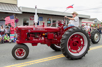 20458 Vashon Strawberry Festival Grand Parade 2014 071914