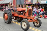 20471 Vashon Strawberry Festival Grand Parade 2014 071914
