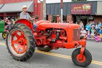 20479 Vashon Strawberry Festival Grand Parade 2014 071914